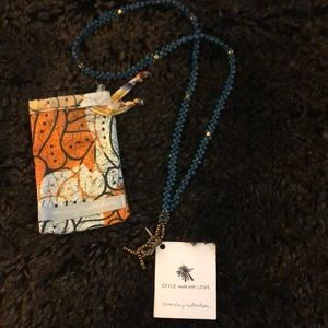 Noonday Collection Beaded Necklace or Bracelet